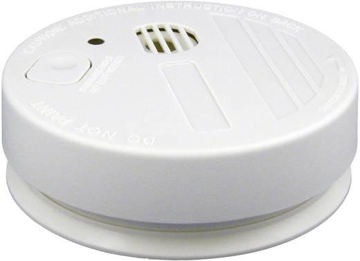 Rauchwarnmelder 08219 batteriebetrieben