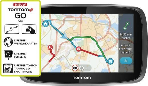 TomTom GO 510 Monde Navi 5 Zoll
