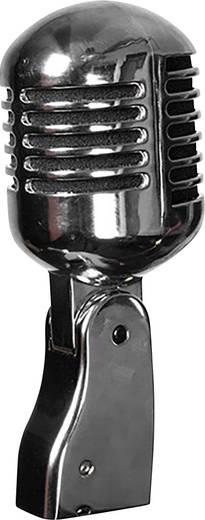 Gesangs-Mikrofon Alecto UDM-60 inkl. Kabel, inkl. Koffer