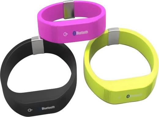 Fitness-Tracker Größe=Uni Sortiert (farbauswahl nicht möglich)