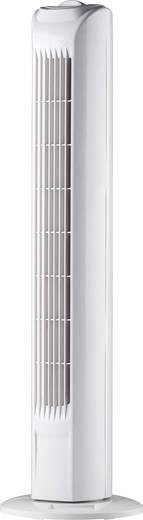 Turmventilator 45 W Weiß