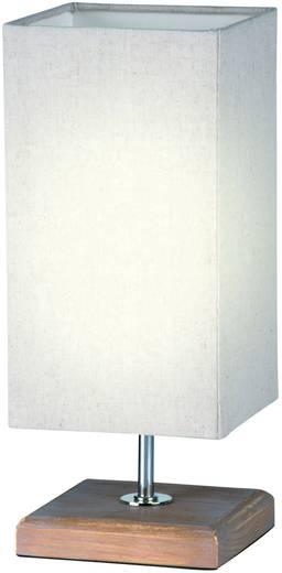 Tischlampe E14 25 W Grundig Weiß
