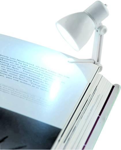 LED-Tischlampe LED (einfarbig) Sortiert (farbauswahl nicht möglich)