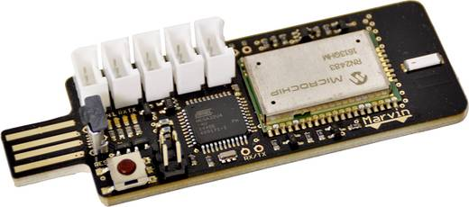 Prototyping-Board ATMega32