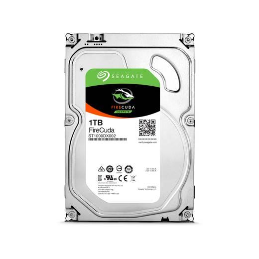 Interne Festplatte 8.9 cm (3.5 Zoll) 1 TB Seagate FireCuda® ST1000DX002 SATA III
