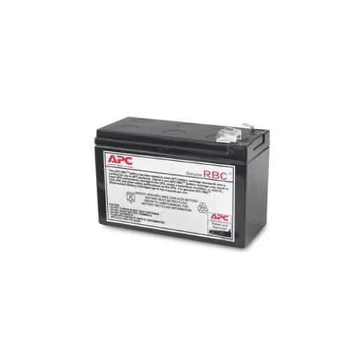 USV-Anlagen-Akku APC by Schneider Electric