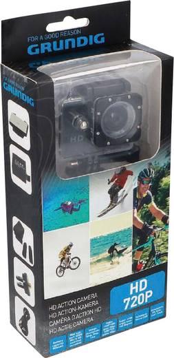 Grundig HD 720P Action Cam Wasserfest