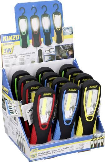 Kinzo LED batteriebetrieben