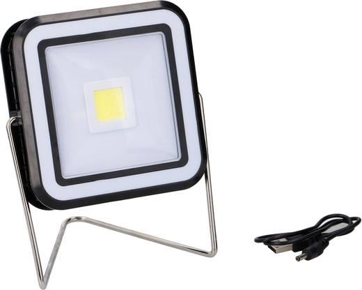 LED Camping-Leuchte Dunlop 110 lm akkubetrieben 390 g