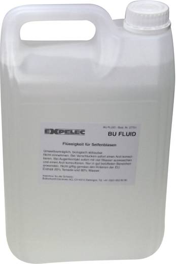 Seifenblasenfluid SX Lighting BU Fluid 5 l