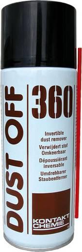 Druckgasspray nicht brennbar CRC Kontakt Chemie DUST OFF 360 30777 200 ml