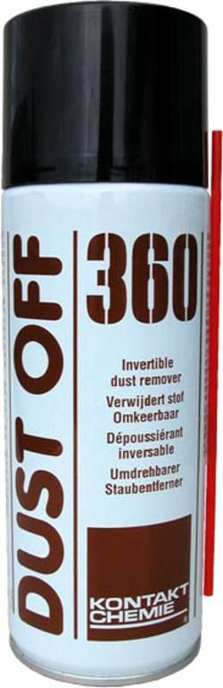 Image of Druckgasspray nicht brennbar CRC Kontakt Chemie DUST OFF 360 30777 200 ml