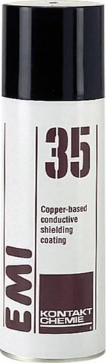 Abschirmlack CRC Kontakt Chemie EMV 35 Kupfer-Leitlack 77509 200 ml