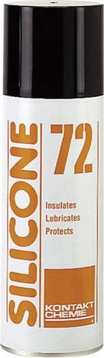 CRC Kontakt Chemie 73509 ISOLIER 72 Silikonölspray 200 ml