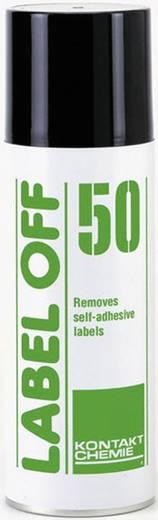 Etikettenentferner 200 ml CRC Kontakt Chemie SOLVENT 50 81009