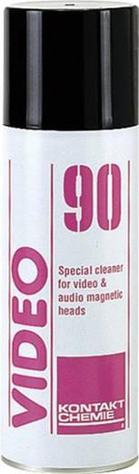 Magnetkopfreiniger CRC Kontakt Chemie Video 90 72309 200ml