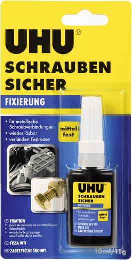 Schraubensicherung Festigkeit: mittel 10 ml UHU Schraubensicher 45590