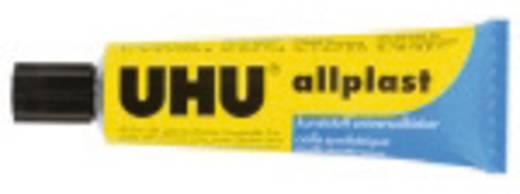 UHU Allplast Kunststoffkleber 48410 30 g