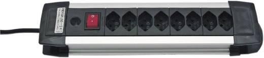 Brennenstuhl Steckdosenleiste 8fach mit Schalter 3m