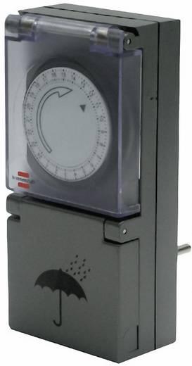 Brennenstuhl Zeitschaltuhr Mechanisch MZ44 anthrazit