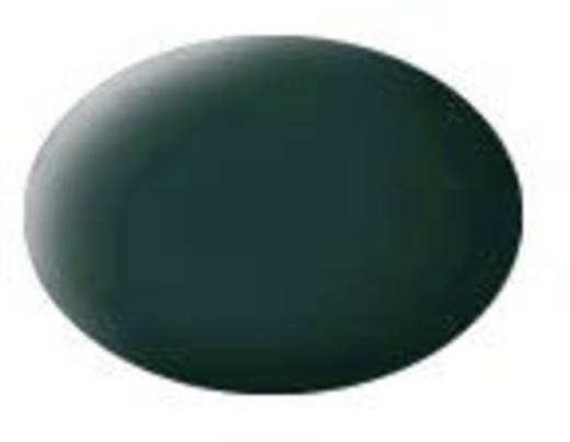 Revell 36140 Aqua-Farbe Schwarz-Grün Farbcode: 36140 Dose 18 ml