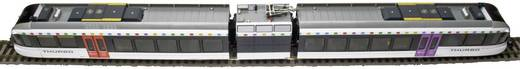 HAG Modellbahnen AG 34006-21 GTW 2/6 RABe 526 der SBB DC Gleichstrom DC