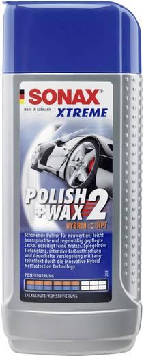 Sonax Xtreme Polish & Wax 2 sensitive 500 ml