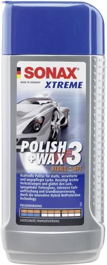 Sonax Xtreme Polish & Wax 3 progressive 500 ml