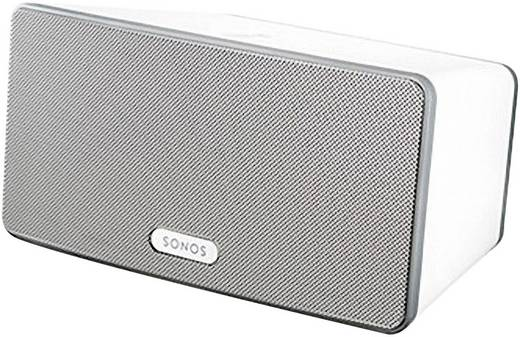 Sonos Play 3 ZonePlayer weiss