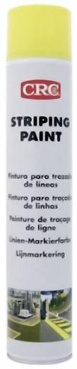 CRC 11671 Linien-Markierfarbe, dauerhaft Gelb 500 ml