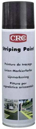 CRC 11673 Linien-Markierfarbe, dauerhaft Schwarz 500 ml