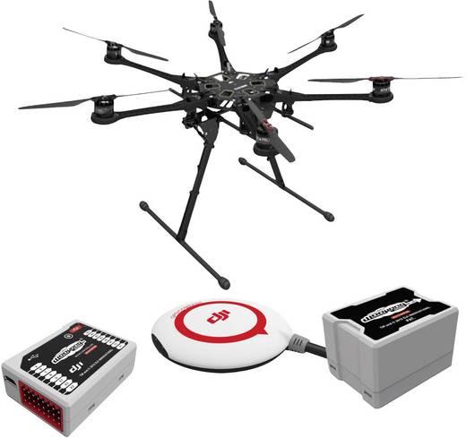 DJI S800 EVO Hexacopter + Wookong-M GPS + iOSD NUR Solange VORRAT!