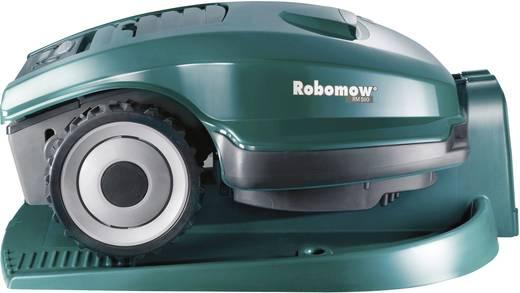 rasenm her roboter robomow rm510. Black Bedroom Furniture Sets. Home Design Ideas