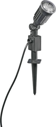 Steffen LightVision LED Steckspot mit integriertem Leuchtmittel 60 LED nicht auswechselbar 5m Gd 2x1 LV Stecker