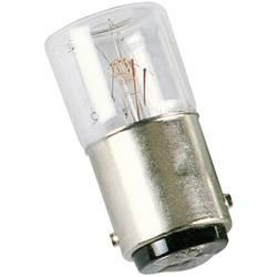 Image of Leuchtstoffröhre BA15D 15 W Röhrenform (Ø x L) 16 mm x 48 mm 1 St.