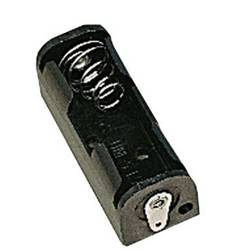 Image of 770541 Batteriehalter x (L x B x H) 35 x 13 x 12 mm