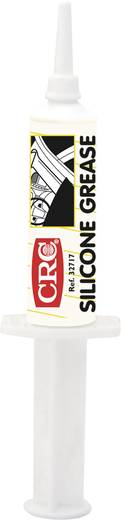 CRC Silicone Grease 32717 10 g