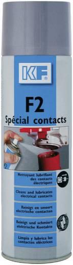 Kontaktreiniger KF F2 Spécial contacts 12 St.
