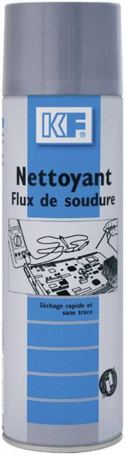 Nettoyant de flux de soudure 400 ml KF (1019)