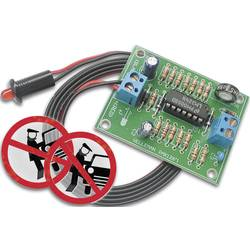 Image of Whadda MK126 Mini Alarmmodul Bausatz