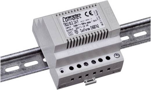 Comatec Hutschienen-Netzteil (DIN-Rail) 24 V/AC 2.62 A 63 W
