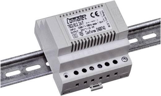 Hutschienen-Netzteil (DIN-Rail) Comatec 24 V/AC 0.75 A 18 W