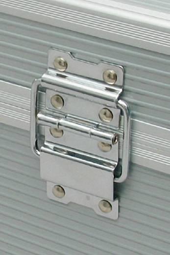 Universal Werkzeugkoffer unbestückt VISO asdas STC981P (L x B x H) 1020 x 320 x 110 mm