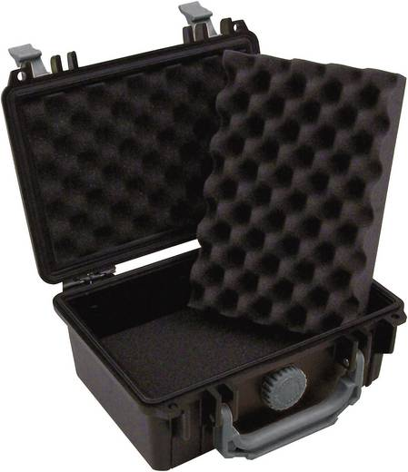 VISO WAT210 Universal Werkzeugkoffer unbestückt (L x B x H) 210 x 167 x 90 mm