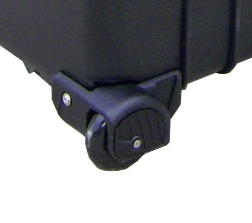 Universal Werkzeugkoffer unbestückt VISO WAT210 (L x B x H) 210 x 167 x 90 mm