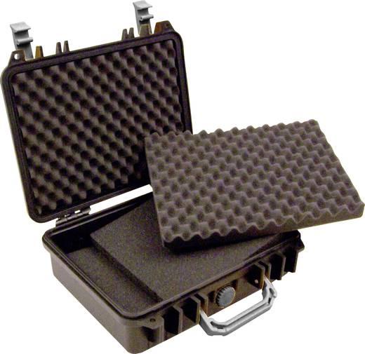 VISO WAT330 Universal Werkzeugkoffer unbestückt (L x B x H) 330 x 280 x 120 mm