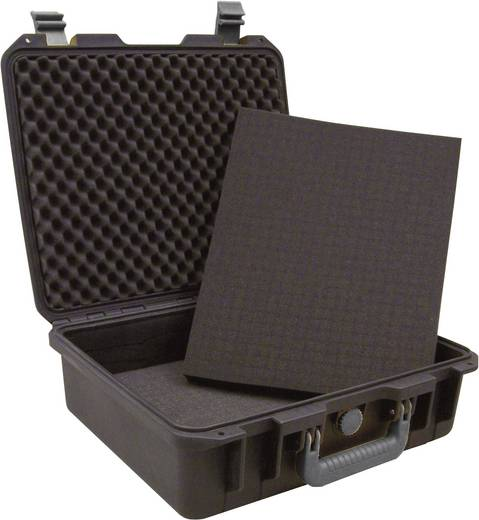 VISO WAT430 Universal Werkzeugkoffer unbestückt (L x B x H) 430 x 380 x 154 mm
