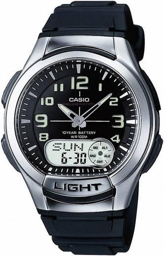 Armbanduhr Casio AQ-180W-1BVES