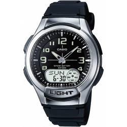 Image of Armbanduhr Casio AQ-180W-1BVES