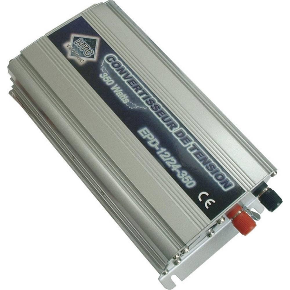 Convertisseur 12 24 v dc 220 v ac 350 w - Transformateur 220 12 volts continu ...